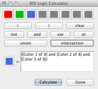 ROI Logic Calculator